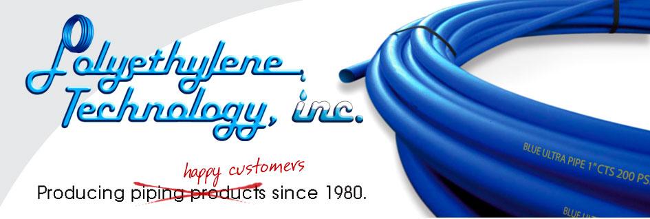 Polyethylene Technology, Inc. Logo
